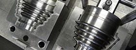 Tooltechnik die and mould manufacturing