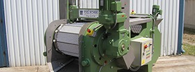 Tooltechnik fruit pitting machine